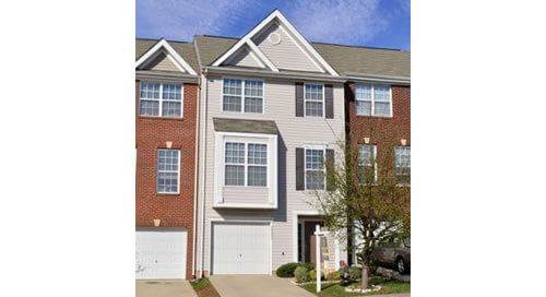 3 Level Town Homes