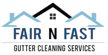 Gutter Cleaning Fairfax, Loudoun, Virginia Logo